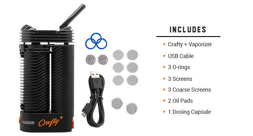 new vaporizer features