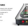 digital volcano vaporizer for sale