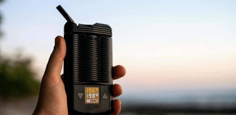 portable vaporizer for sale