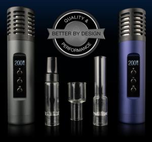 arizer air ii vaporizer