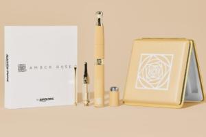 Kandy Pens Amber Rose