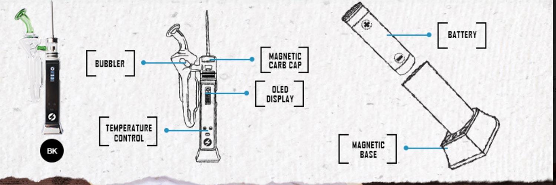 cheap dab rigs